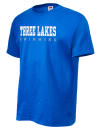 Three Lakes High SchoolSwimming