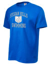 Sylvan Hills High SchoolSwimming