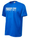 Forrest City High SchoolTrack