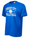 Forrest City High SchoolVolleyball