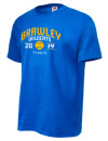 Brawley Union High SchoolTennis