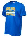 John Muir High SchoolBasketball