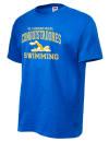 El Camino Real High SchoolSwimming