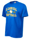 El Camino Real High SchoolSoftball