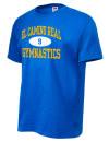 El Camino Real High SchoolGymnastics