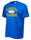 El Camino Real High SchoolYearbook