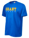 Grant Union High SchoolTrack