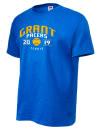 Grant Union High SchoolTennis