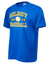 Gilroy High SchoolBaseball