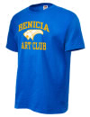 Benicia High SchoolArt Club