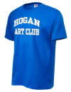 Hogan High SchoolArt Club