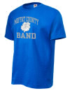 Moffat County High SchoolBand