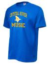 Crystal River High SchoolMusic