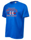 Pinellas Park High SchoolCross Country