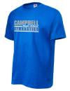 Campbell High SchoolGymnastics