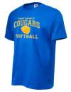 Crisp County High SchoolSoftball