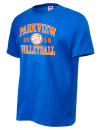 Parkview High SchoolVolleyball