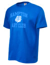 Hampton High SchoolArt Club
