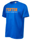 Fenton High SchoolCross Country