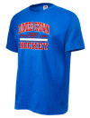 Dundee Crown High SchoolHockey