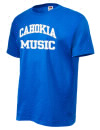 Cahokia High SchoolMusic