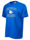 Junction City High SchoolCross Country