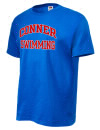 Conner High SchoolSwimming