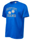 Breathitt County High SchoolBand