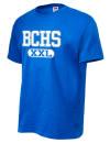 Breathitt County High SchoolStudent Council