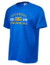 L B Landry High SchoolSwimming