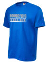 H L Bourgeois High SchoolSwimming