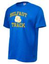 Belfast High SchoolTrack