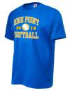 High Point High SchoolSoftball
