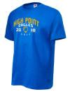 High Point High SchoolGolf