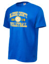 Bledsoe County High SchoolVolleyball