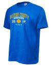 Bledsoe County High SchoolTennis