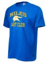 Niles Senior High SchoolArt Club
