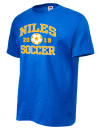 Niles Senior High SchoolSoccer