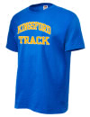 Kingsford High SchoolTrack