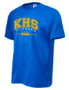 Kingsford High SchoolNewspaper