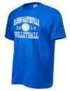Kasson Mantorville High School Volleyball