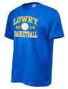 Lowry High SchoolBasketball