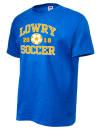 Lowry High SchoolSoccer