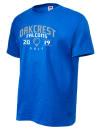 Oakcrest High SchoolGolf