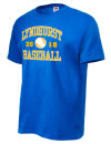 Lyndhurst High SchoolBaseball