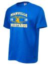 Manville High SchoolWrestling