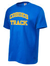 Cohoes High SchoolTrack