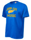 John Jay High SchoolMusic