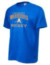 Louisburg High SchoolHockey