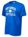 Smoky Mountain High SchoolSoftball